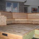 Deck Builders Bloomfield Hills