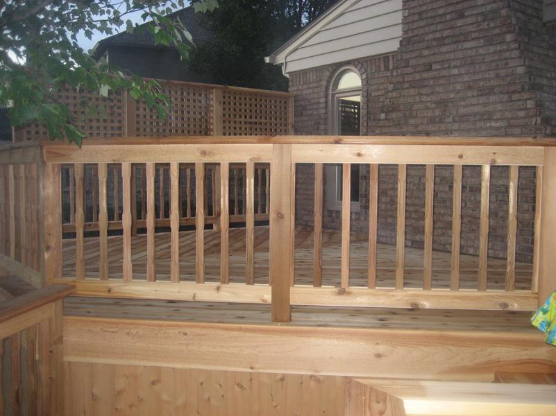 Deck Builders Clinton Twp MI
